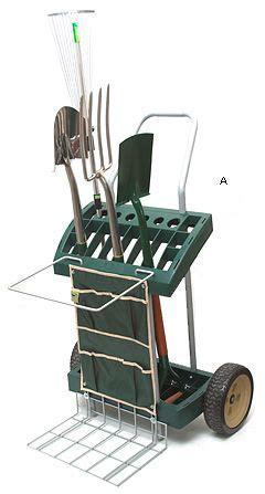 lee valley garden tool cart aqa pre release exam theme  gardening   elderly
