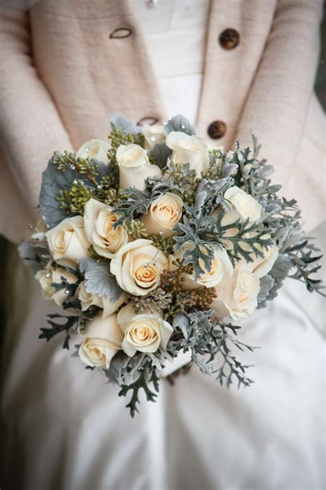 Wedding Bouquets Bc by Bouquet Invernale Wedding Mood Wedding Designs