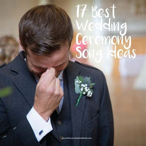 New Wedding Aisle Songs by Best 25 Songs For Wedding Ceremony Ideas On