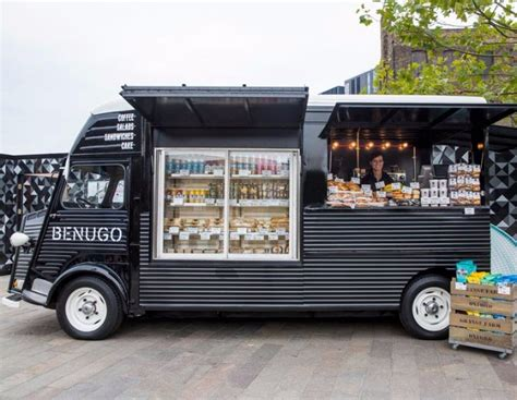 Free Food Truck Business Plan Template To Start Business In 5 Days Food Truck Business Template