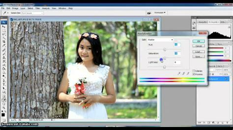 tutorial edit foto vintage dengan photoshop cs3 smk pgri 2 badung tutorial edit foto di photoshop cs3
