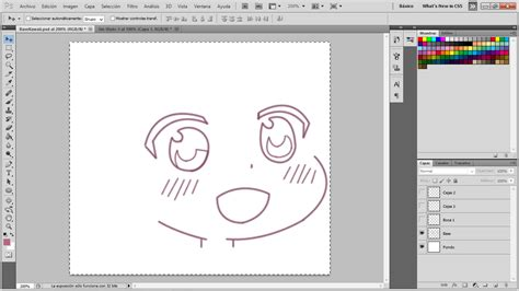 tutorial imagenes html tutorial como dibujar un avatar kawaii de tu waifu