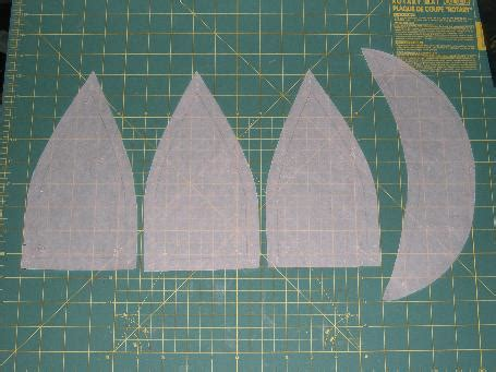 Nice Sewing Patterns For Welding Caps Mold - Easy Scarf Knitting ...