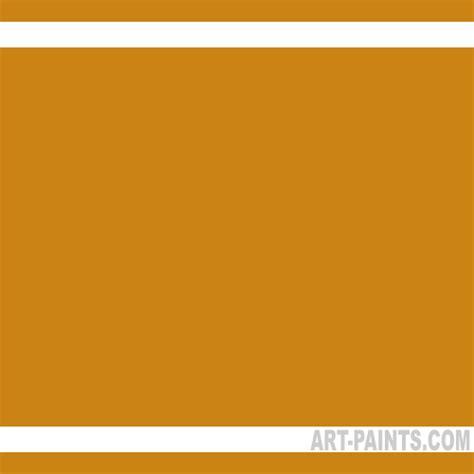 harvest gold cover coat underglaze ceramic paints cc106