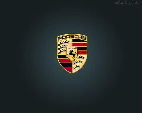 Porsche Wallpaper Logo Porsche Crest Wallpaper Image 100
