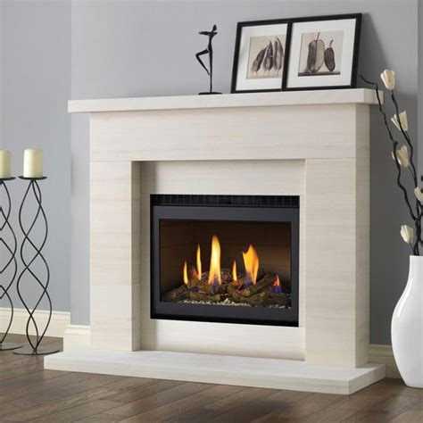 25 best ideas about gas fires on wall fires