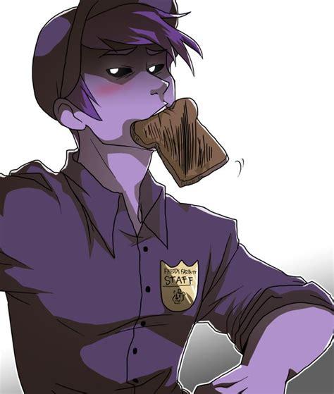 imagenes de vincent kawaii 170 best the purple guy vincent images on pinterest
