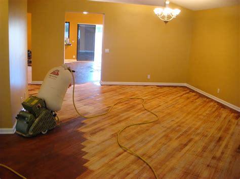 Long Island Wood Floor Installation and Refinish   Hard