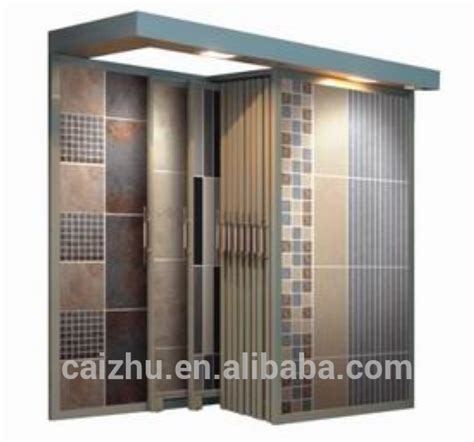 Display Ceramic by Large New Design Ceramics Tiles Display Racks And Display