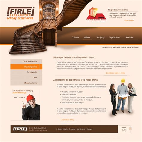 unique web design layout my portfolio creative web layouts