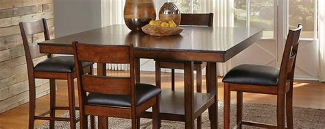 American Freight Kitchen Tables by Featured Friday Delaney 5 Piece Dining Set American