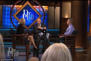 Kyron horman s parents speak of missing child on dr phil daily mail