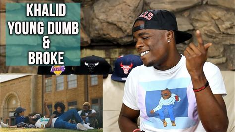 download mp3 young dumb and broke khalid young dumb broke official video oso s