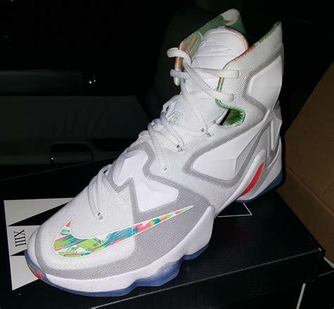 nike basketball shoe release dates nike lebron 13 easter release date sneaker bar detroit