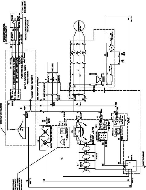 120 vac wiring figure 2 4 120 208 vac circuit wiring schematic