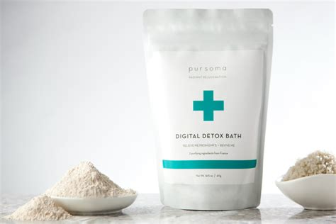 Bath Ny Detox by Pursoma And Well Being