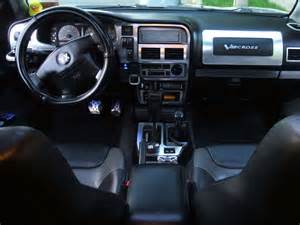 Isuzu Vehicross Interior Isuzu Cross Review Ebooks