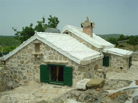 rock house brac croatia holidays on island brac in croatia