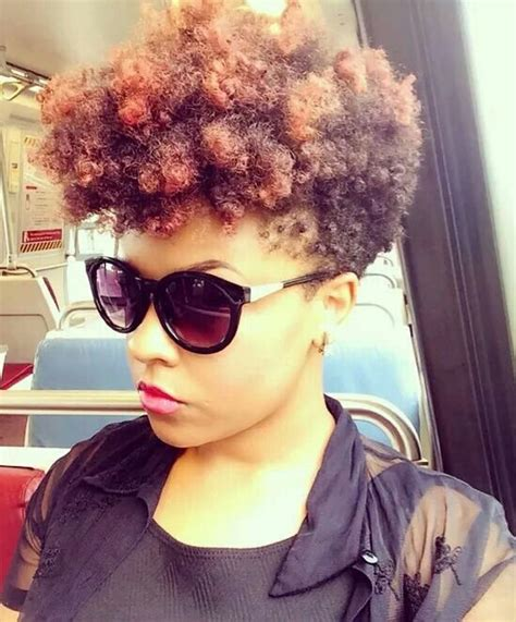 natural hair fade for women 509 best images about short natural hair and tapered too