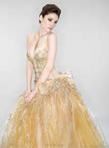 gold wedding dress she fashion club and gold wedding dresses