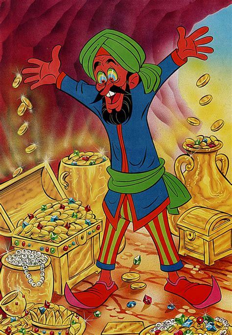 alibaba dan 40 pencuri yhuliz blog s yulistyanda sandi alibaba dan 40 penyamun