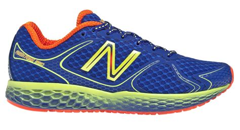 Jual New Balance Fresh Foam 980 new balance raising the bar with fresh foam gearist