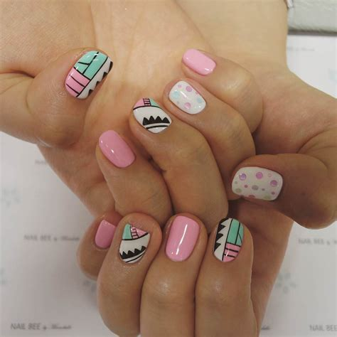 nail polish trends for older gals nail trends for mature hairstylegalleries com