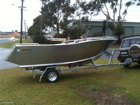 plate boats for sale perth new goldstar extreme open 5000 power boats boats online