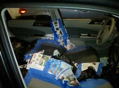 Car Interior Paint by How To Paint Your Car S Interior For A Two Tone Look 171 Car