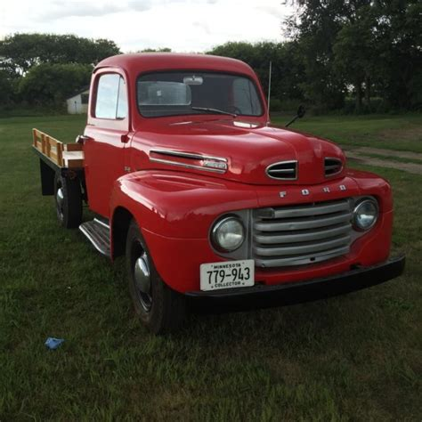 truck bed cers for sale restored1950 ford f2 stake bed pickup truck for sale