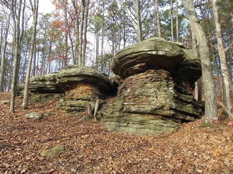 Garden Of The Gods Photography Tips Garden Of The Gods Harrisburg Il Top Tips Before You