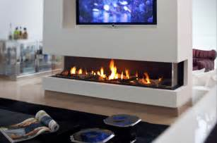 Prefab Interior Wall Panels Contemporary Gas Fireplaces Westchester Westchester