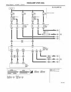 2000 Nissan Maxima Wiring Harness Infiniti I30 Stereo Wiring Diagram Get Free Image About