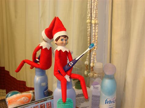 photo collection elf on the shelf