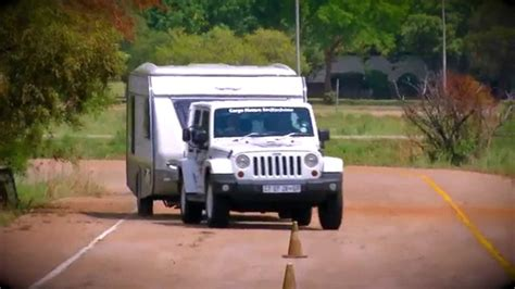 jeep wrangler unlimited towing travel trailer towcar of the year jeep wrangler 2 8 crd at unlimited