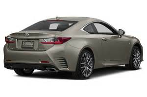 Lexus Rc 350 Specs 2015 Lexus Rc 350 Price Photos Reviews Features