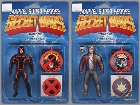 figure variant covers wars secret wars figure variant covers