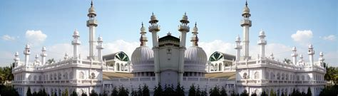 Bilal Masjid Bangalore Images