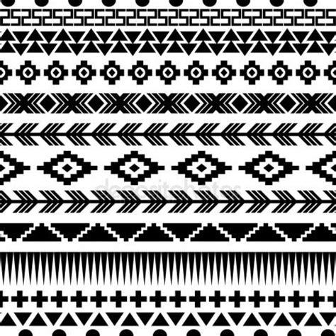 aztec pattern black and white free aztec pattern stock vectors royalty free aztec pattern