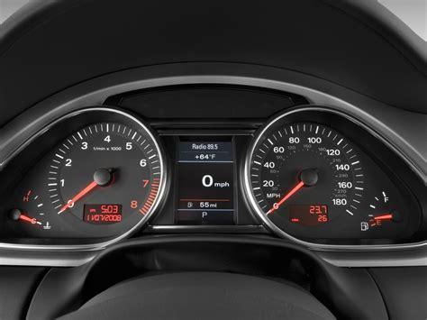 manual repair autos 2010 audi s5 instrument cluster image 2009 audi q7 quattro 4 door 4 2l prestige instrument cluster size 1024 x 768 type gif