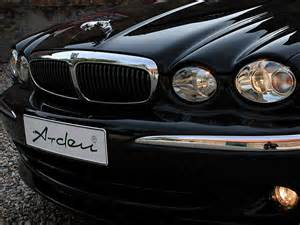 Jaguar X Type Styling Parts Arden Exclusive Tuning Parts For Your X Type
