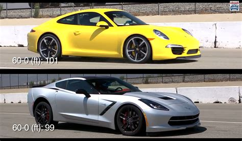 2014 corvette stingray vs 2014 porsche cayman html autos