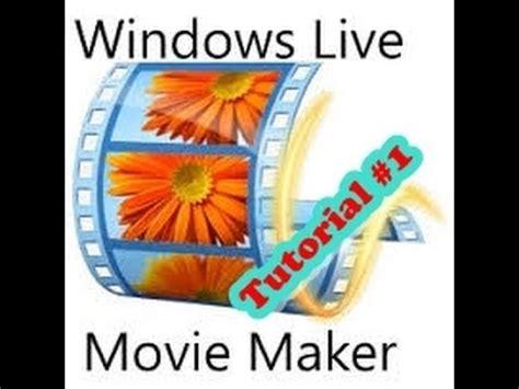 Tutorial Come Usare Windows Live Movie Maker | tutorial come usare windows live movie maker ita youtube