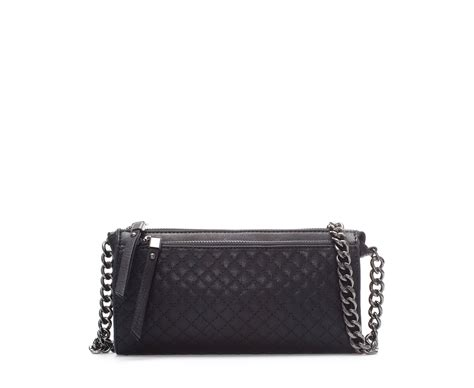 Tas Zara Rock musthave chain bag kleding insider