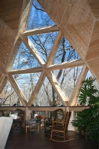 Geodesic Dome Home Interior by Geodesic World On Pinterest Geodesic Dome Dome Homes
