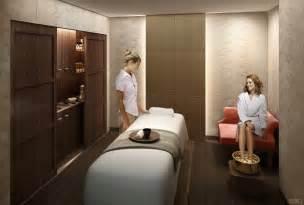 ny spa treatment room forbes travel guide