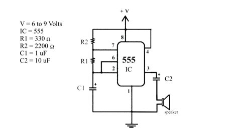 diagram 12v led flasher circuit diagram turn signal