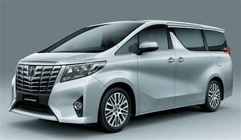 toyota van philippines toyota alphard toyota motor philippines no 1 car brand