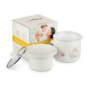 Gig Baby Cooker 1 5 L atozfamilystore