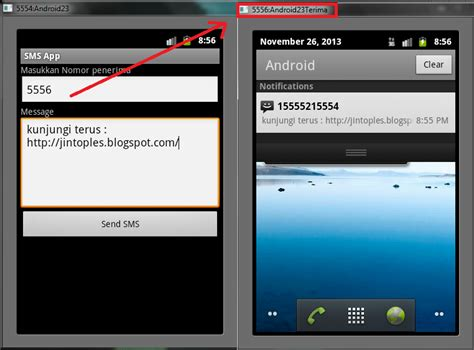 tutorial android blog android receive sms tutorial java tutorial blog autos post
